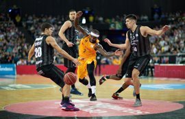 El Barça se somete el plebiscito del Palau ante el RETAbet Bilbao Basket