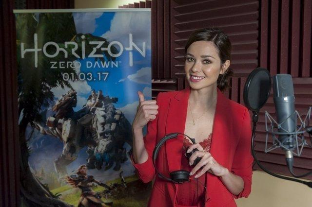 Horizon Zero Down | Dafne Fernández