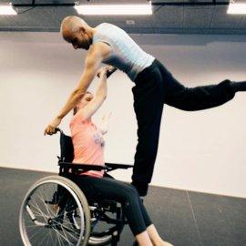 El proyecto 'Let's Dance' ultima su estreno en el Teatro Alhambra de Granada