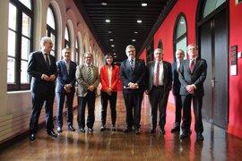 El Grupo 9 de Universidades alcanza un acuerdo de compra centralizada de sistemas de comunicaciones y de energía