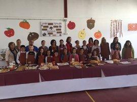 La Junta felicita al CEIP Manuel Siurot de La Palma tras obtener un Premio Nacional de Educación