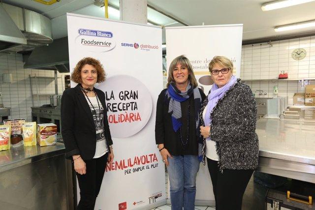 Nota Gallina Blanca Hospitalet (Inclou Foto)