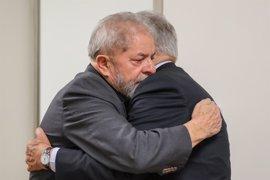 Brasil declara tres días de luto por la muerte de la esposa del expresidente Lula da Silva