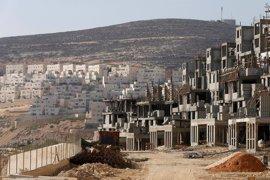 """Un relator pide a la ONU que estudie """"medidas efectivas"""" para detener los asentamientos en Cisjordania"""