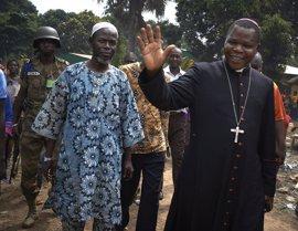 Los 'mellizos de Dios': una historia de reconciliación en República Centroafricana