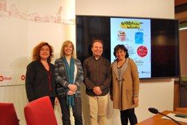 La Banda Municipal de Música de Bilbao actúa este domingo en colaboración con Musikene