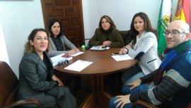 Diputación de Córdoba destina más de 90.000 euros para la vía verde que va de Fuente Obejuna a Fuente del Arco