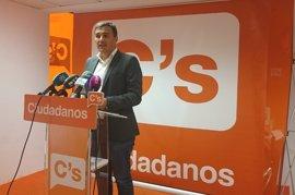 Cs Málaga preguntará en el Parlamento andaluz el proyecto y el calendario para un tercer hospital en terrenos del Civil