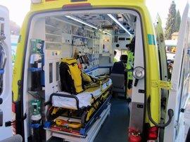 Sescam recibe 20 ofertas en las 5 provincias para gestionar el transporte sanitario
