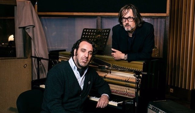 CHILLY GONZALES Y JARVIS COCKER