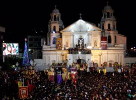 """La Iglesia filipina critica el """"reino de terror"""" creado por la guerra contra las drogas de Duterte"""