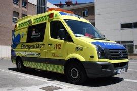 Trabajadores del transporte sanitario se movilizarán en CyL por mejoras salariales