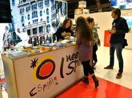 Los viajeros belgas dejaron en la Región 38,1 millones durante el pasado año
