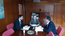 Canarias y el Estado avanzan en la coordinación en materia de relaciones laborales