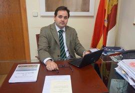 Almansa pedirá ayudas al Gobierno y responsabilidades políticas a la Junta tras la nevada