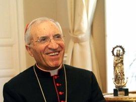 Rouco Varela será el pregonero de la Semana Santa de Villarrobledo 2017