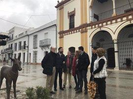 """PSOE insta al Gobierno central a desarrollar el proyecto CEUS porque """"Huelva no lo va a dejar escapar"""""""