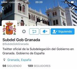 """PSOE lamenta que la Subdelegación del Gobierno en Granada """"se ha convertido en el altavoz"""" del PP"""