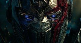 Épico spot para la Super Bowl de Transformers 5: El último caballero