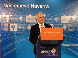 UPN acusa a EH Bildu de aumentar los altos cargos en la MCP