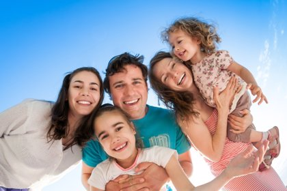 Las familias numerosas reclaman al Gobierno un permiso de paternidad especial