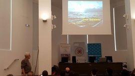 La Diputación de Málaga comienza las actividades de 'Birding Málaga' colaborando en un curso sobre aves marinas