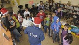 El Gobierno colombiano instalará bibliotecas públicas en las zonas veredales de las FARC