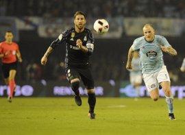 LaLiga confirma que aplaza el partido entre Celta y Real Madrid