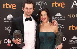 'Tarde para la ira', Mejor película en los Premios Goya 2017
