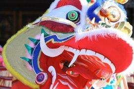 La 'fábrica del mundo' en 2017: el año del gallo y de la abundancia