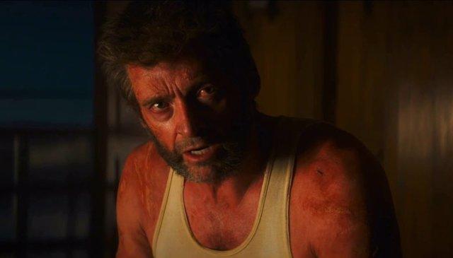 Hugh Jackman es Lobezno en Logan