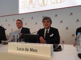 Luca de Meo (Seat) ve opciones de producir más en Martorell pero no cree que sea urgente