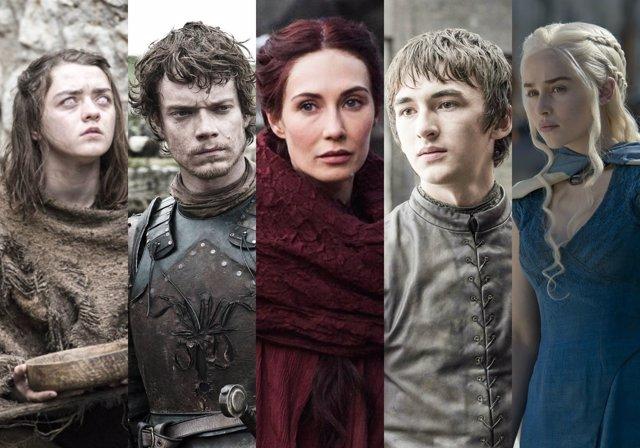 Juego de tronos: ¿Qué personaje tiene más posibilidades de morir en ...