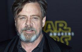 ¿Por qué Mark Hamill sigue enfadado con los fans de Star Wars?