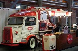 El BEC de Barakaldo acogerá desde el martes la primera Feria profesional de food truck