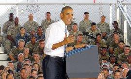 Interior gastó 74.000 euros en el operativo de seguridad para una visita de Obama que no se produjo