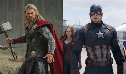 ¿En qué se parecen Thor: Ragnarok y Capitán América: Civil War?