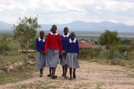 Mutilación genital femenina, una tortura que alcanza a tres millones de niñas al año