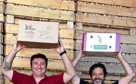 Mouse Hill y la UCLM trabajan en los usos terapéuticos del ajo negro