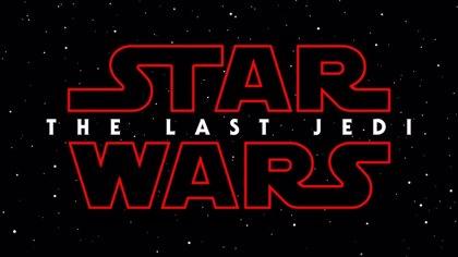 ¿Cuándo llegarán las primeras imágenes de Star Wars: The Last Jedi?