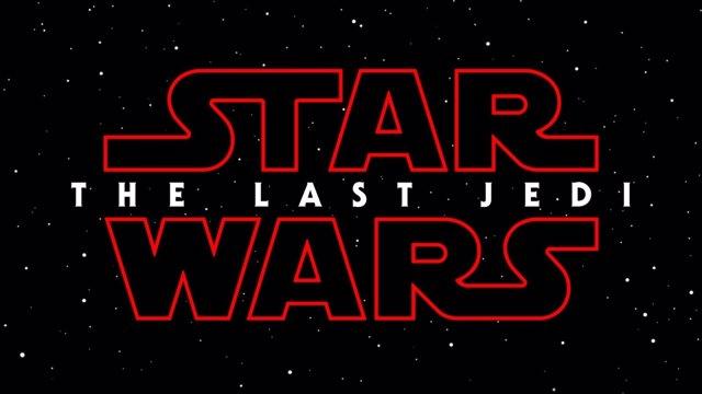 Star Wars, Episodio VIII: The Last Jedi