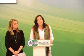 PP-A: La Junta ha dejado de invertir 200 millones en educación con Susana Díaz de presidenta