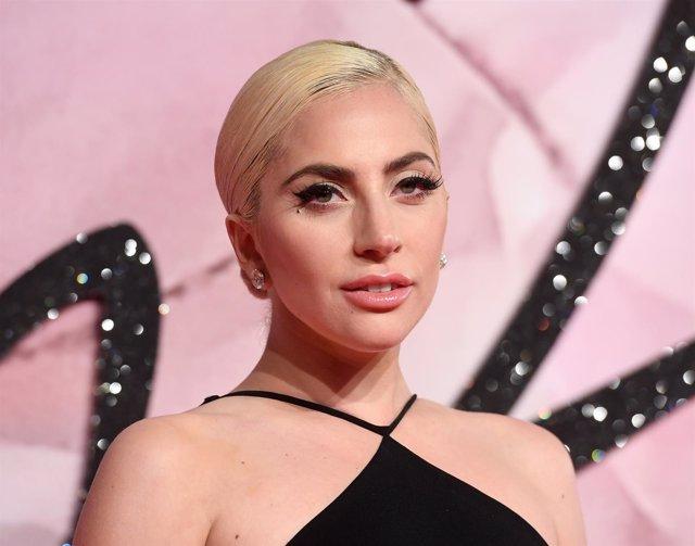 Lady Gaga será la encargada de animar al público de la Super Bowl./ Getty