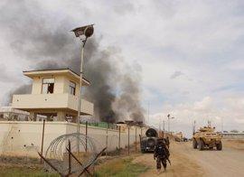 Muertos 54 talibán en operaciones militares en el sur de Afganistán