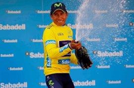 Nairo Quintana y Movistar Team se adjudican la Volta a la Comunitat Valenciana