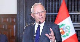 """Kuczynski considera """"una traición al Perú"""" la situación de Alejandro Toledo, investigado por corrupción"""
