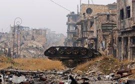 Rusia, Turquía e Irán inician su reunión en Astaná sobre la tregua pactada para Siria