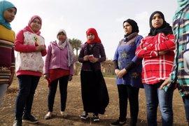 Abandonar las cuchillas para proteger los derechos de las niñas en Egipto