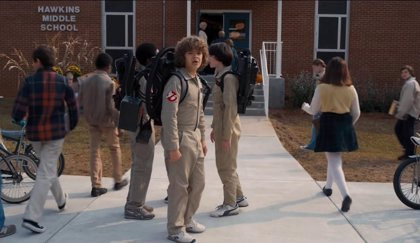 Stranger Things: Tráiler de la 2ª temporada, llegará en Halloween