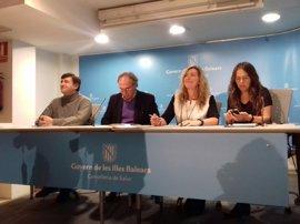 Baleares analizará su prevalencia de obesidad infantil y juvenil